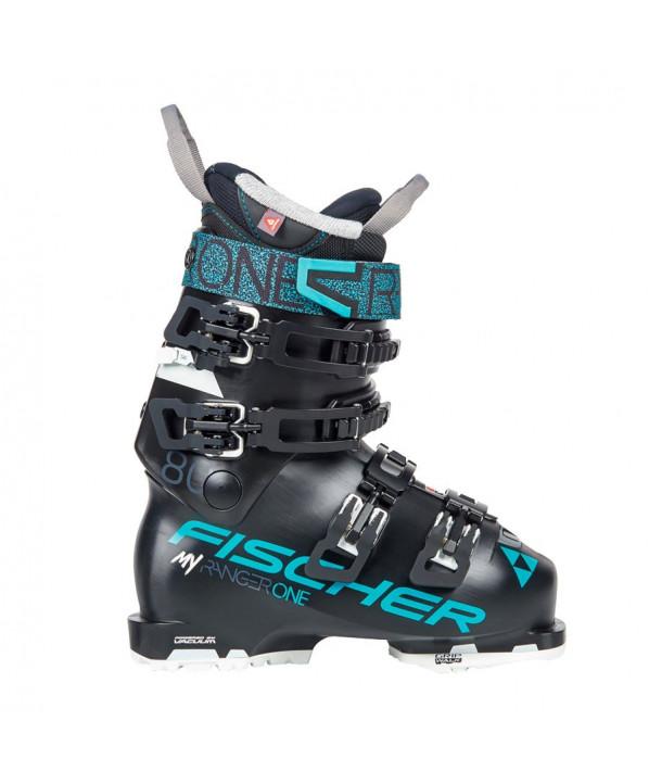 Chaussures de ski sur mesure My ranger one 80