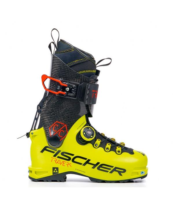 Chaussures de ski de randonnée Travers CC