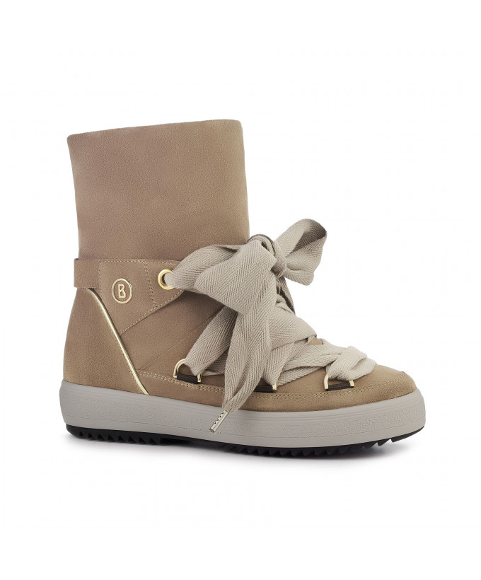 Chaussures femme Anchorage L3C
