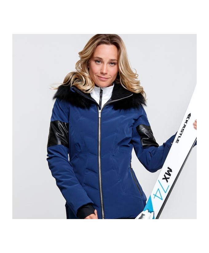 Veste de ski femme Crystal