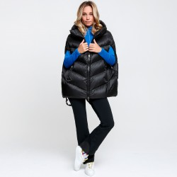 Dhata down jacket