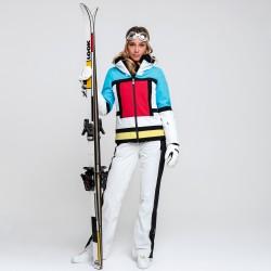 Veste de ski femme Ismail