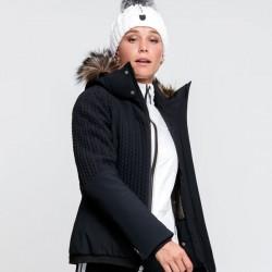 Veste de ski femme Crows