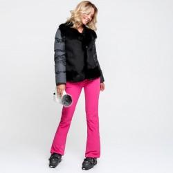 Veste de ski femme Saser AT