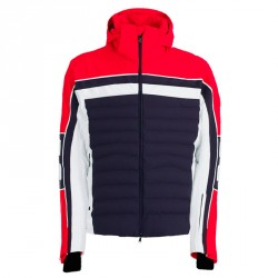 Zurs men's ski jacket
