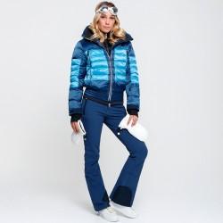 Veste de ski femme Muriel Splendid Fur