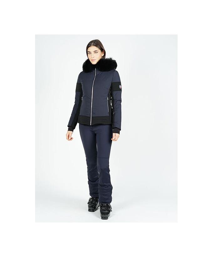 Veste de ski femme Gardena