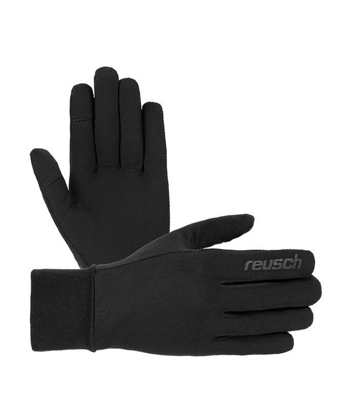 Sous gants Primaloft et soie