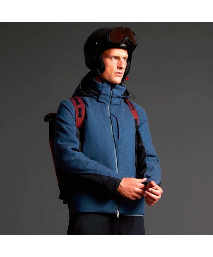 Veste de ski homme Armada Wool