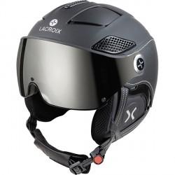 Casque de ski homme Onyx & visiere