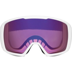 Masque de ski Clockwork WC + visiere rose