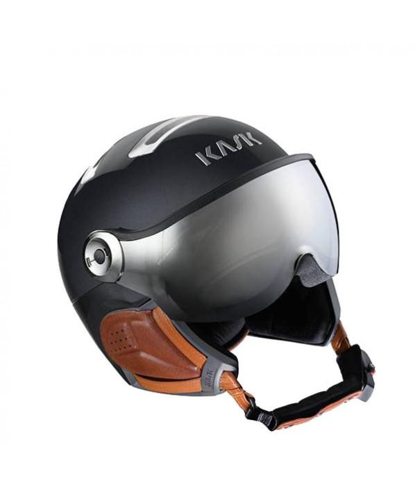 Casque de ski Class & visiere