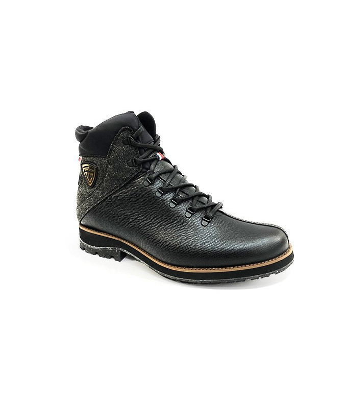 Chaussures Homme Chamonix 1907 Edition limite