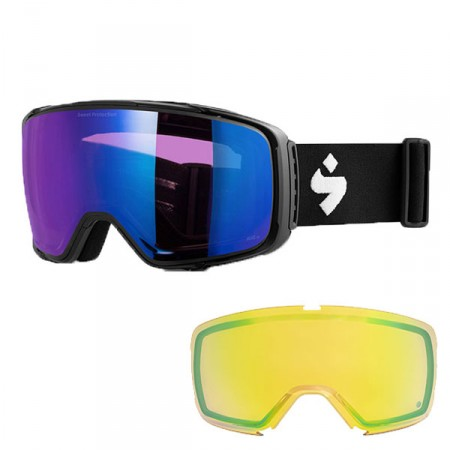 masque ski protection