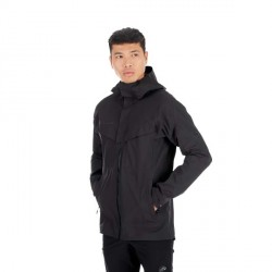 3850 HS Hooded Jacket Men