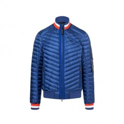 Comos men's light down jacket