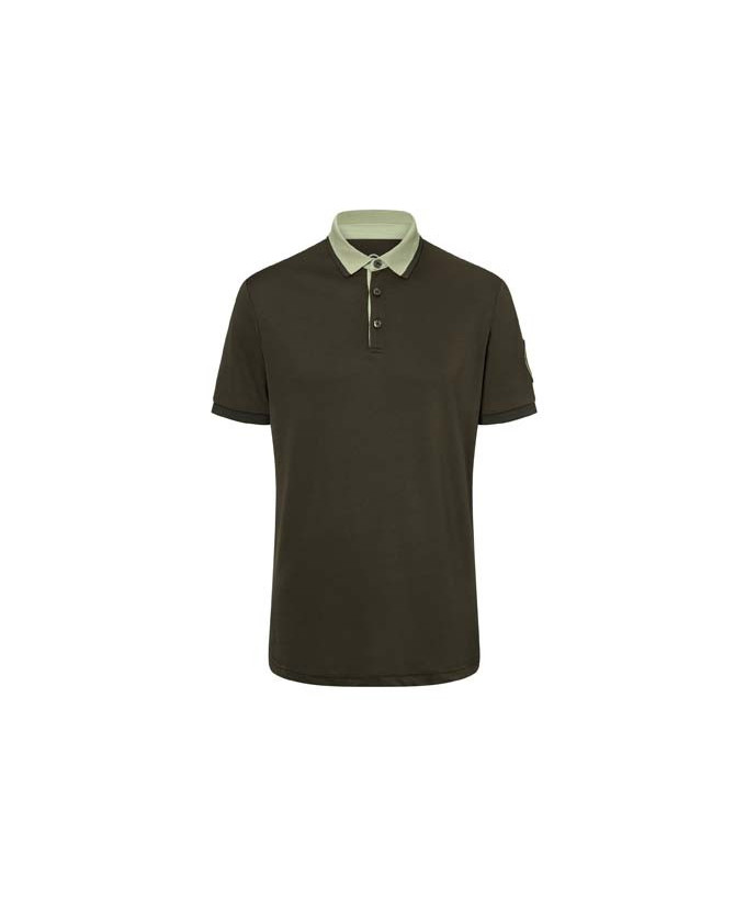 Polo homme Hanno