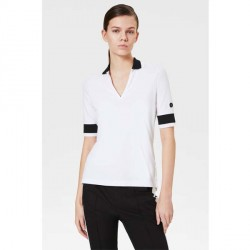 Agata women's polo