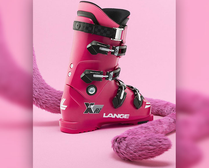 HOW TO CHOOSE THE RIGHT SKI BOOTS?