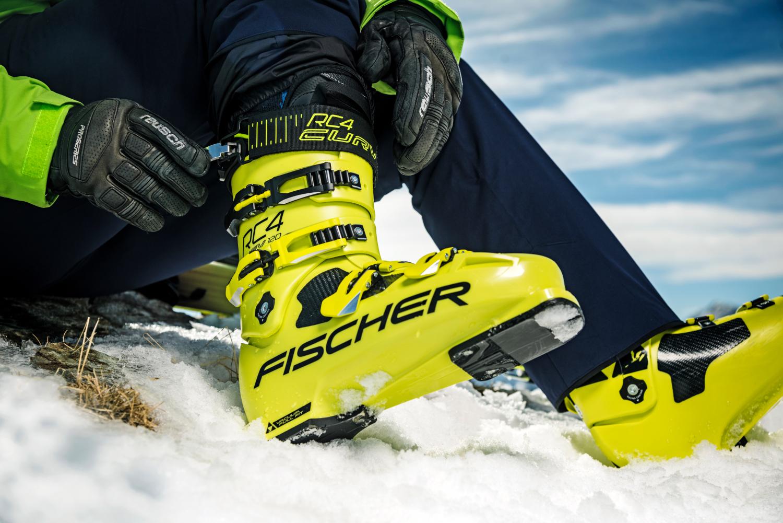 Fischer Ski Racing